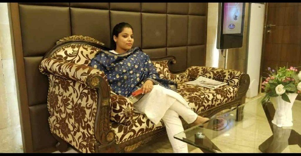 Cracked OAS with 2 months prep: Archana Das (Interview)