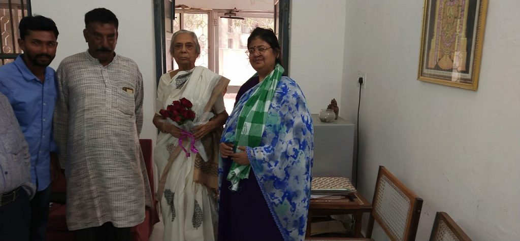 BJD gets a boost as two royal scions join party
