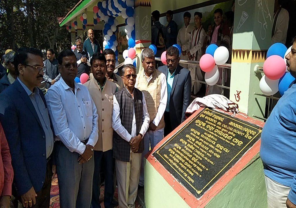 Sanaghagara: Boating zone, tribal museum inaugurated
