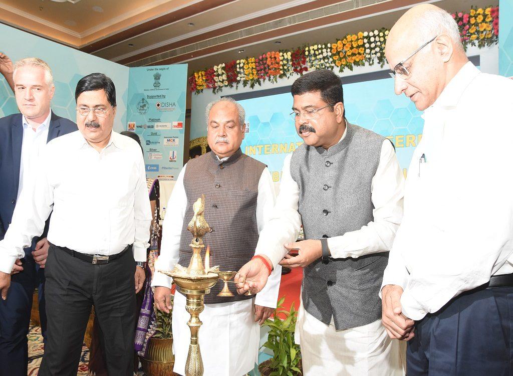 INCAL 2019 concludes in Bhubaneswar