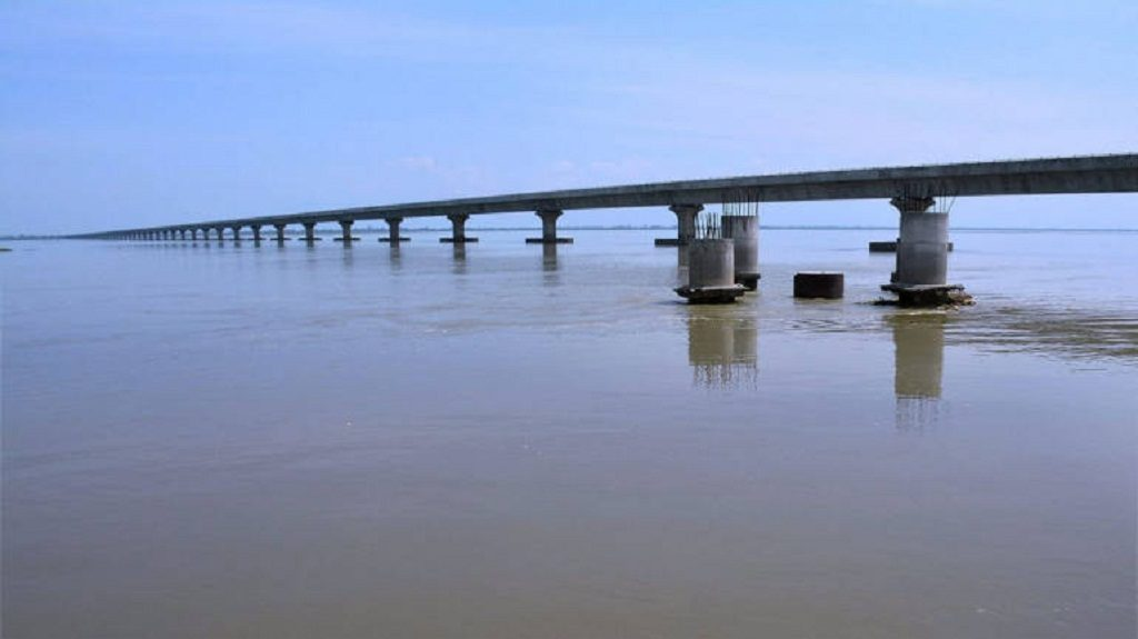 International meet on coastal and inland water systems held
