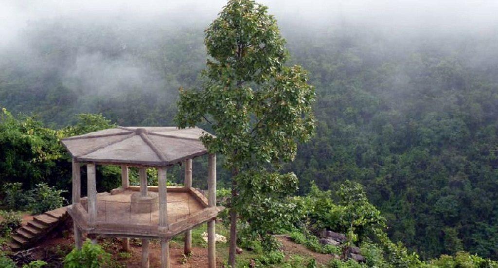 Odisha gets first biodiversity heritage site