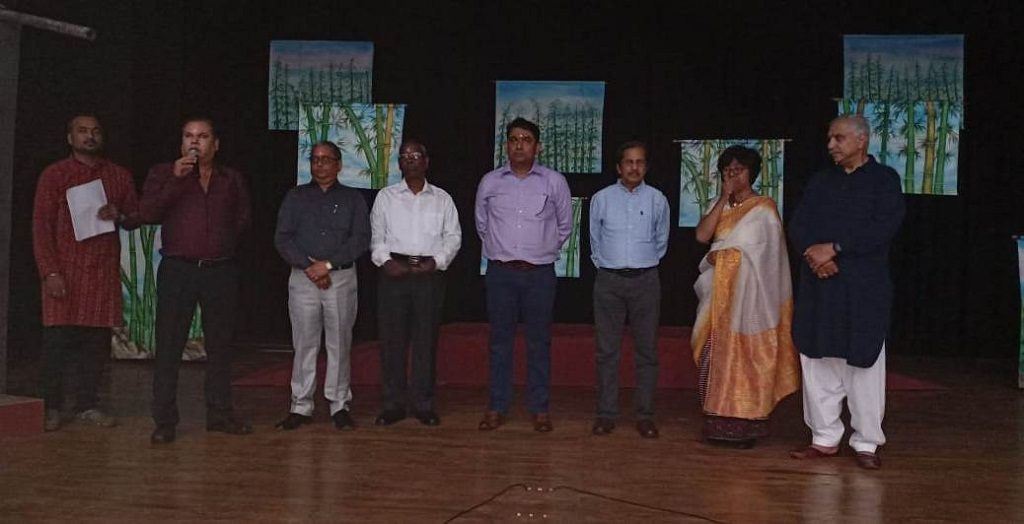 16th national theatre festival Canfest kicks-off in Paradip