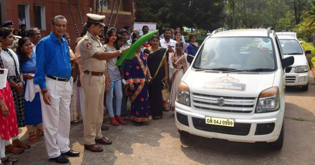 Women's Day: NGO to train women to become cab drivers