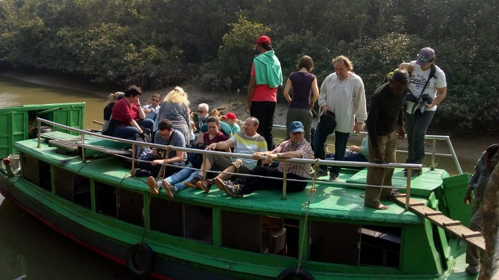 Eye on tourists, govt expedites work on 30 eco-tourism sites (Special)