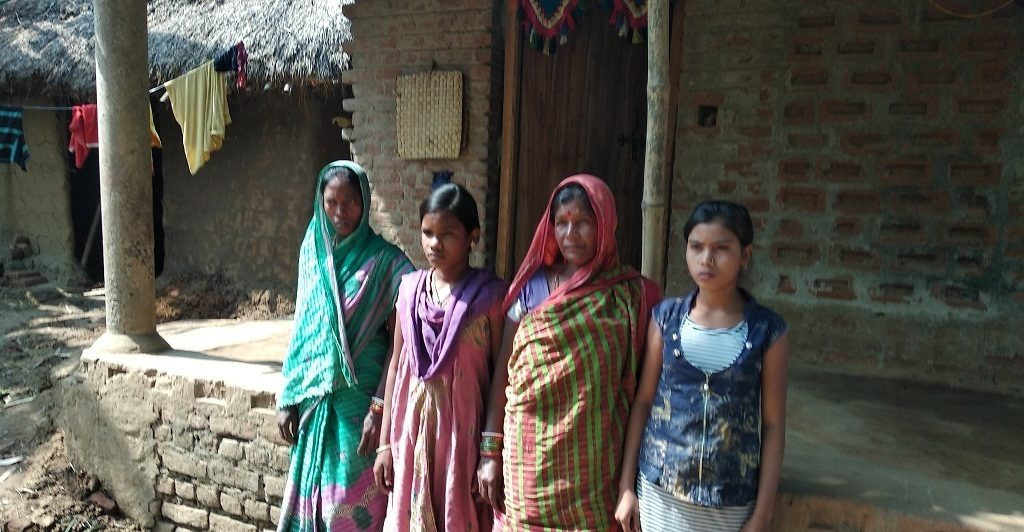 Justice eludes Dalit women shot by cops on International Women's Day