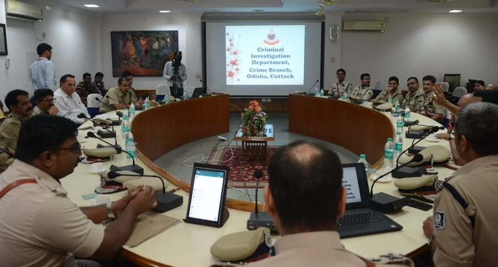 Crime branch adds analysis wing on 84th foundation day