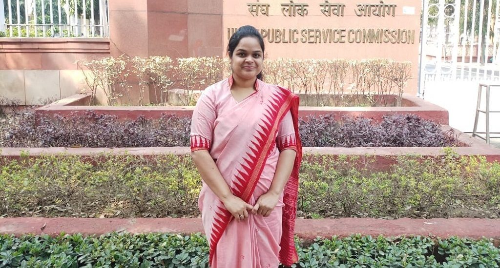 Hard work made all the difference, says Somalin who cracked civil services (Interview)