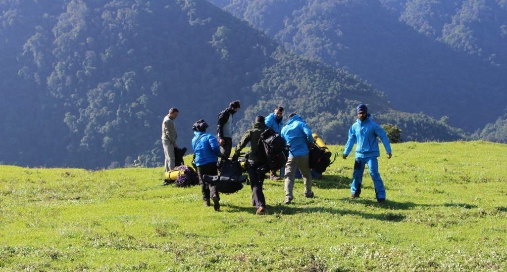 Beliapalli village mourns the death of AN-32 crew