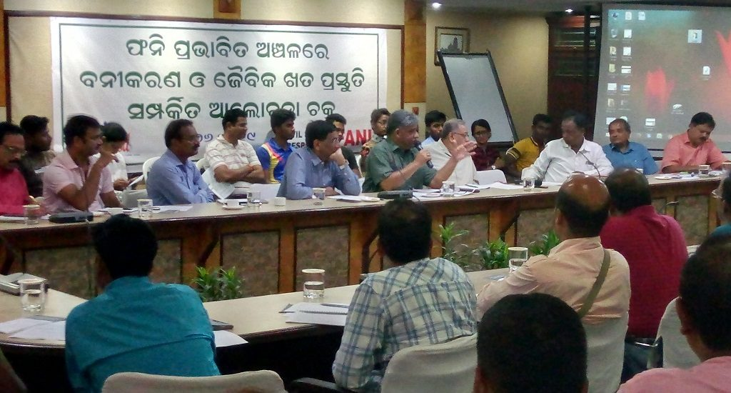 Odisha plans cyclone-resilient trees across 6,000 hectares