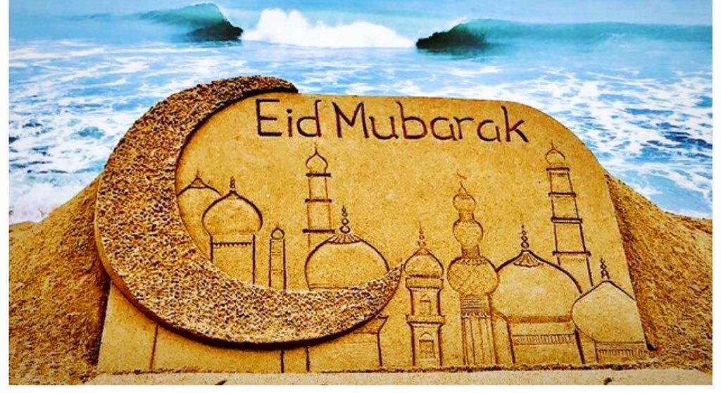 Eid ul Fitr celebrated with joy and fervour in the state