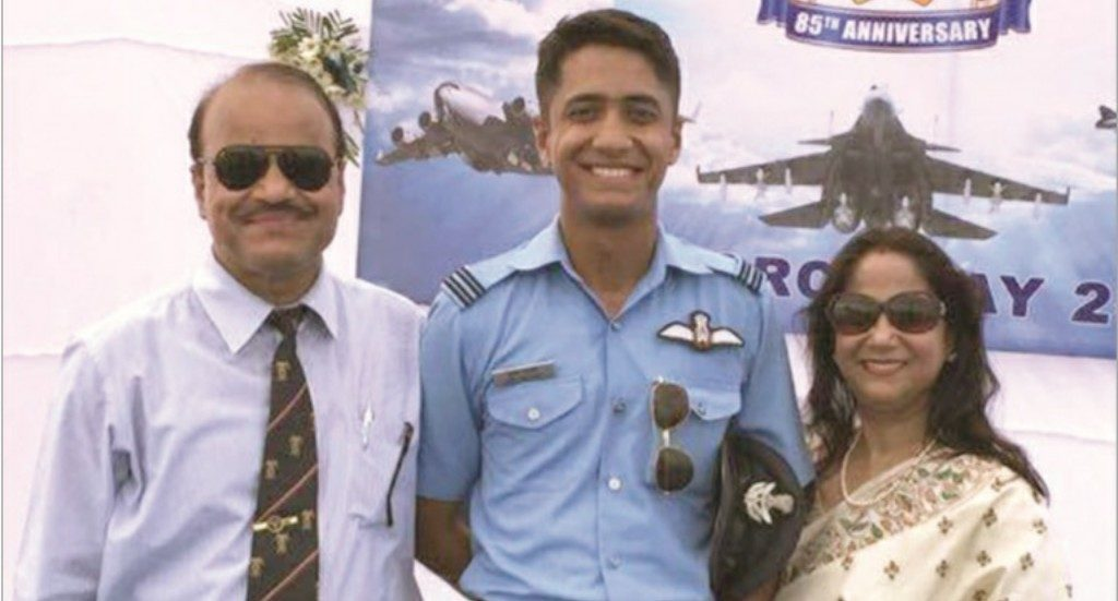 State must urge Centre to expedite search: Missing AN-32 crew's mother