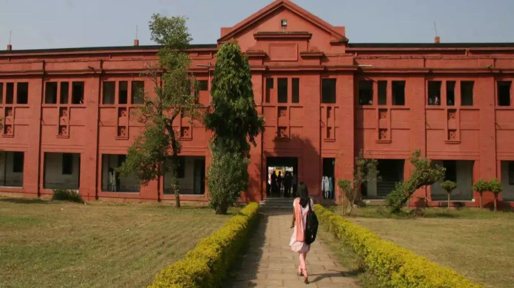 Ten interesting facts about Ravenshaw University that you should know (Special)