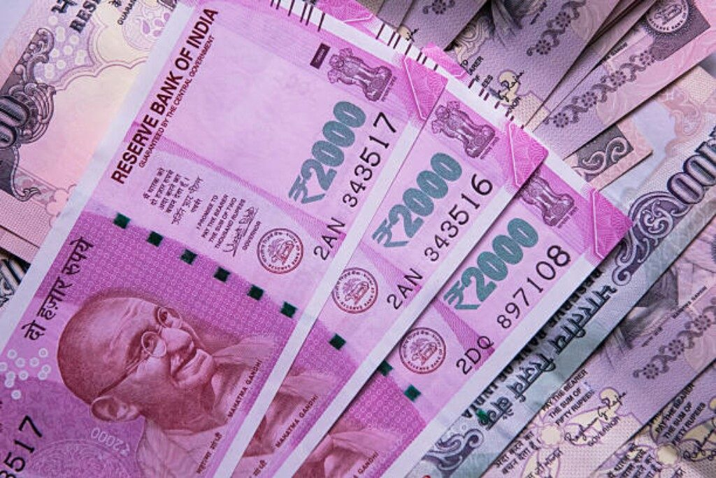 Centre disburses Rs 7776 crore NABARD assistance to Odisha