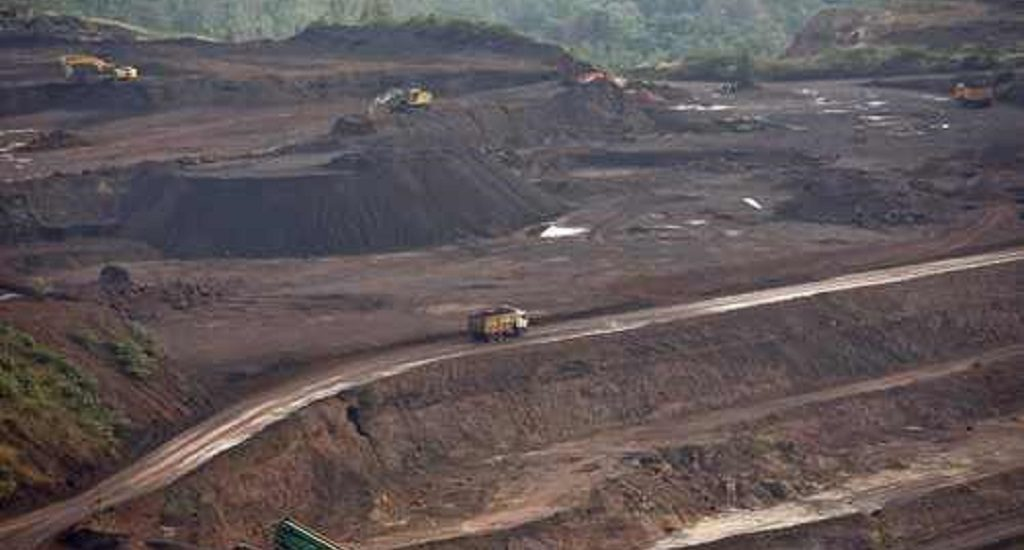 Odisha fails to utilise funds for development of mineral-rich regions