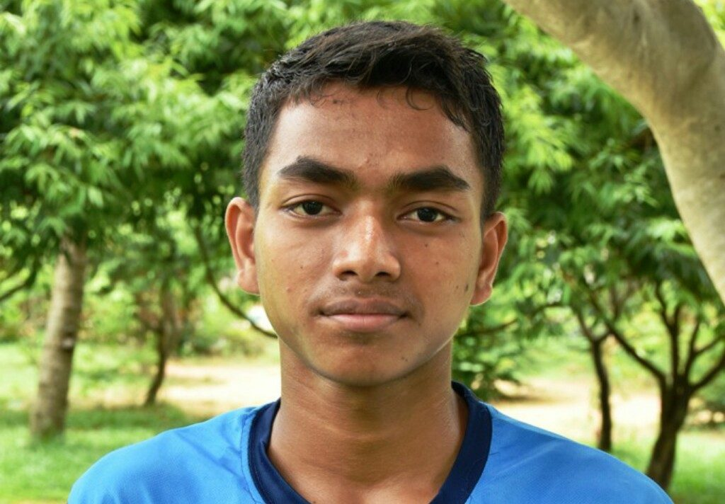 KISS student selected for Commonwealth Judo championship in UK