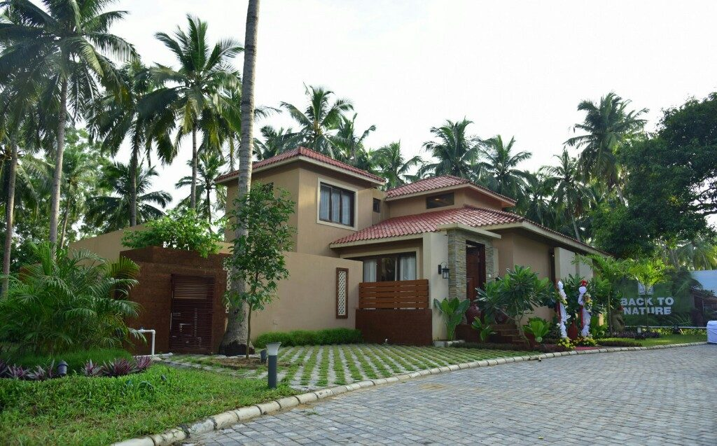 Puri now has a new address for ultraluxury vacation