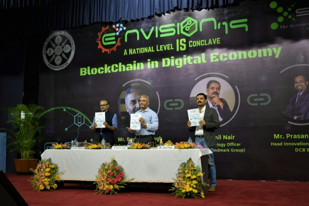 Annual business conclave of X-SYS held at XIMB