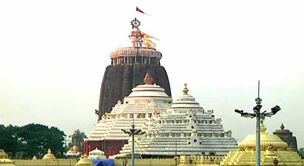SC asks govt to prepare inventory of Lord Jagannath's property