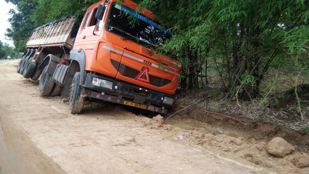 Road accident deaths in Odisha jump 11% in a year