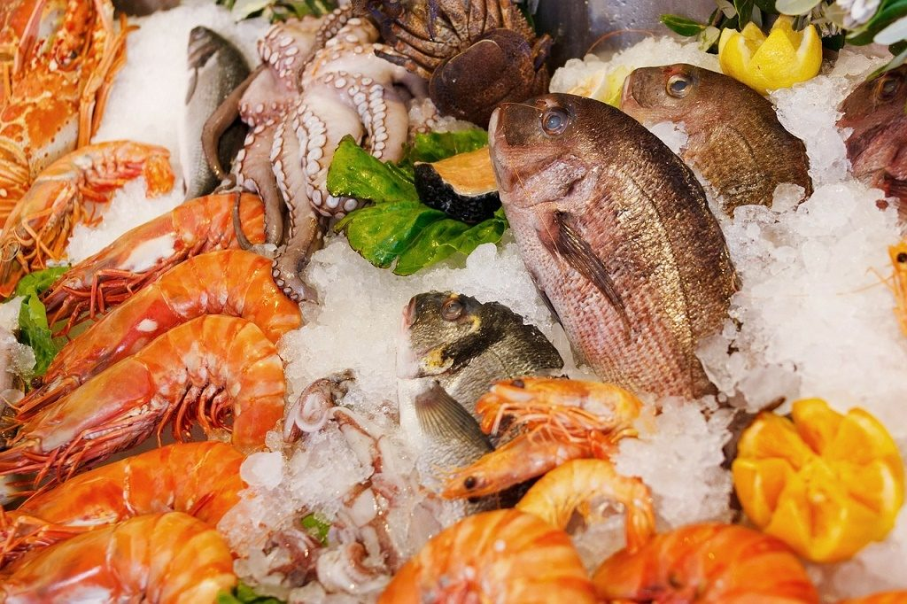 Seafood export marred by lack of facilities at Paradip port