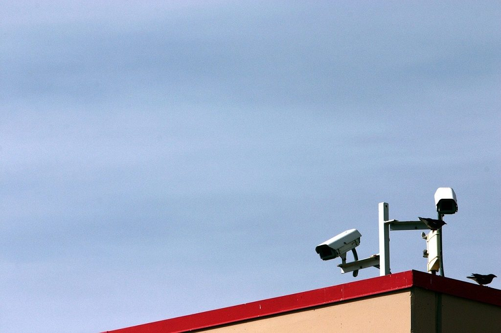 CCTVs to keep tab on state run girls hostels