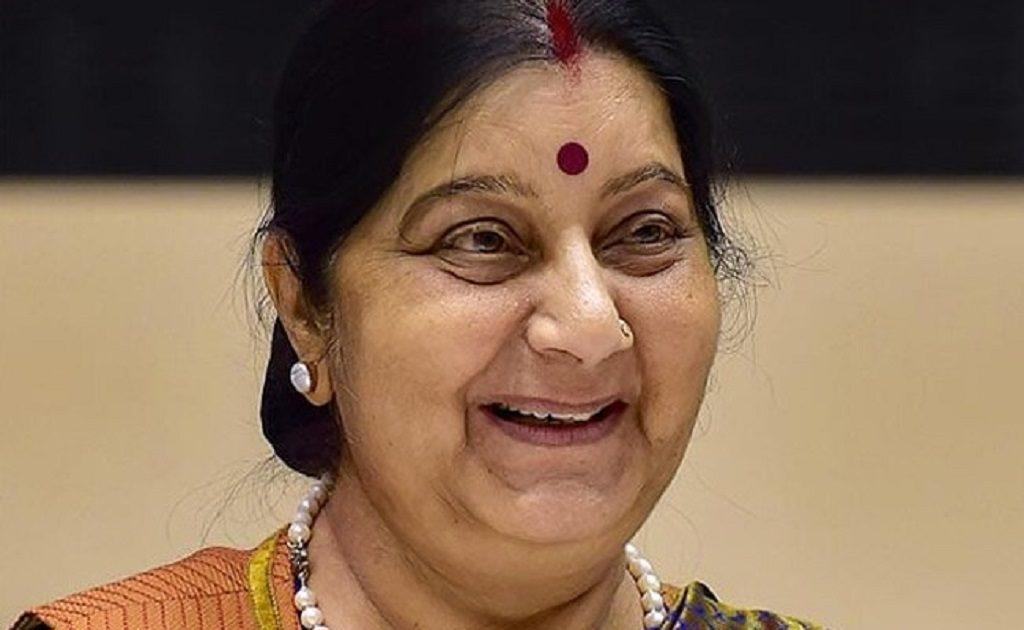 Odia overseas migrants mourn the demise of Sushma Swaraj