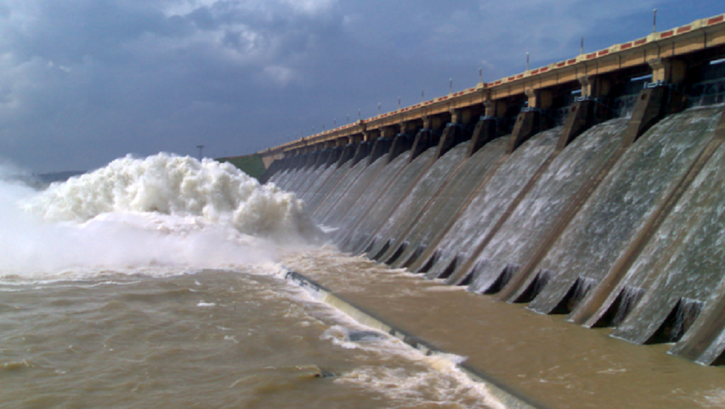 Odisha to release water from Hirakud, districts put on high alert