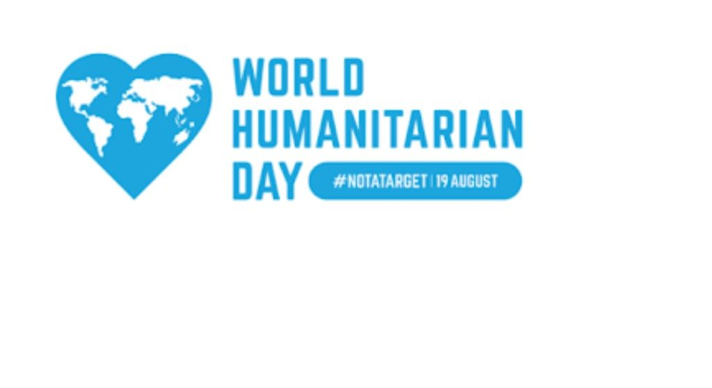 World honours humanitarian aid workers today