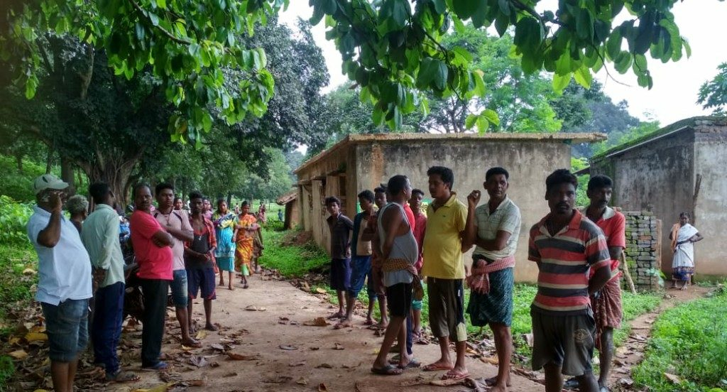 Witchcraft-related violence claims two lives in Keonjhar