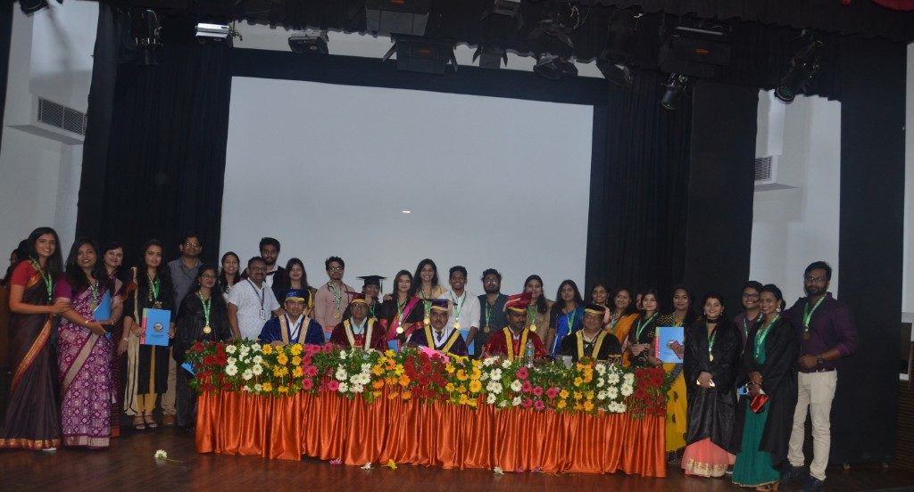 Institute of Medical Sciences celebrates first Graduation Day