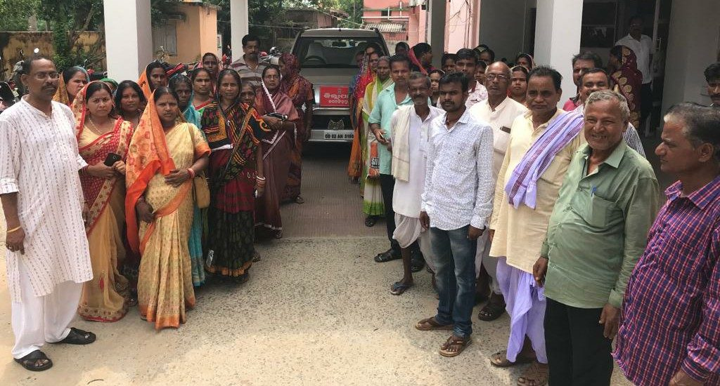 Villagers seek govt help to unearth Rs 2 crore-scam by PACS ex-secretary