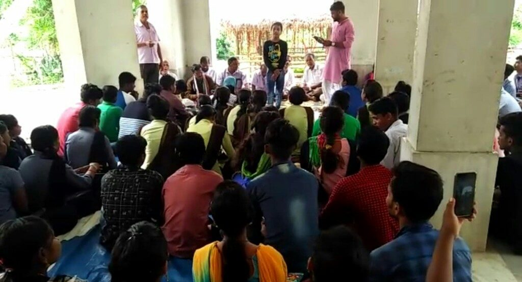 Students union expresses concern over rising unemployment in Odisha
