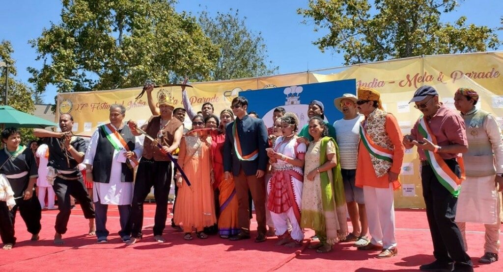 Odia community in the US showcases State's cultural legacy