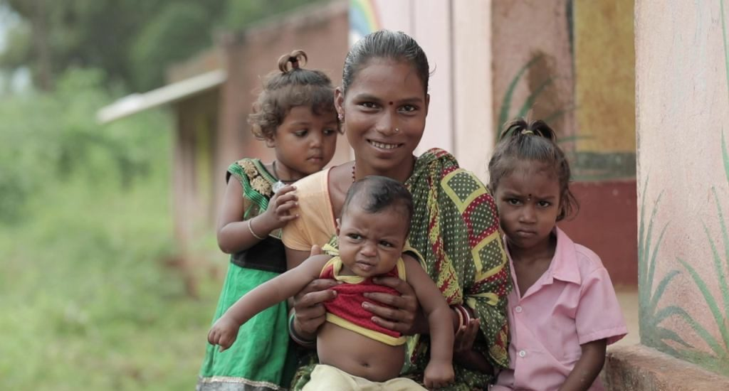 Pregnant tribals cash in benefits granted by Mamata scheme