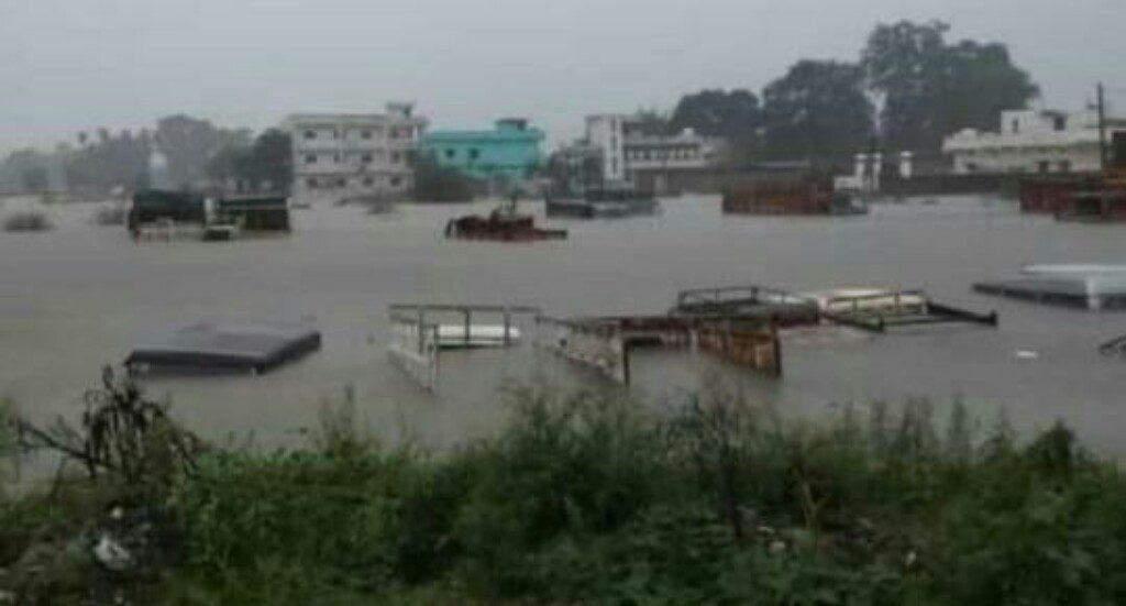 Odia workers in flood-hit Kerala seek state government help