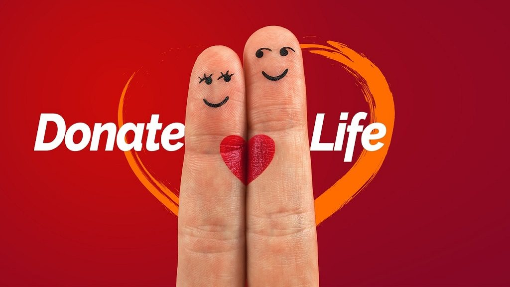 Organ Donation Day: Life can begin after death with organ donation