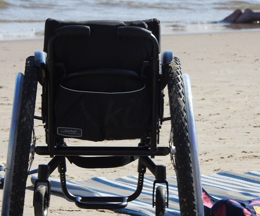 Persons with Disabilities seek increase in pension