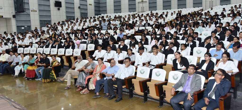 National moot court competition inaugurated at KIIT school of law