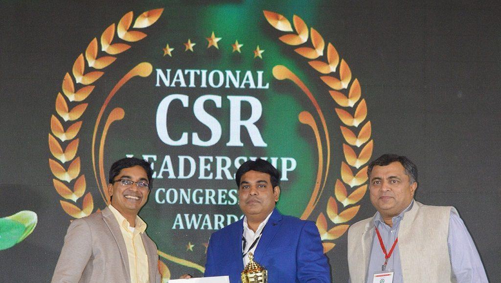 Essar Steel bags Zee Business national CSR award
