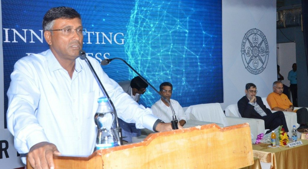 Three-day Business Excellence Meet begins at XIMB
