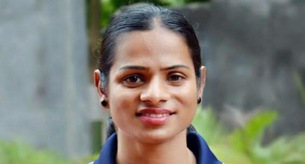 Ace sprinter Dutte Chand campaigns for stray animals