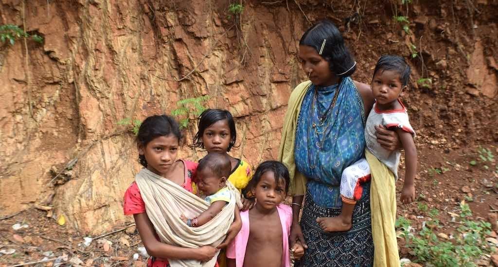 Odiya tribes shed tradition to space out childbirths