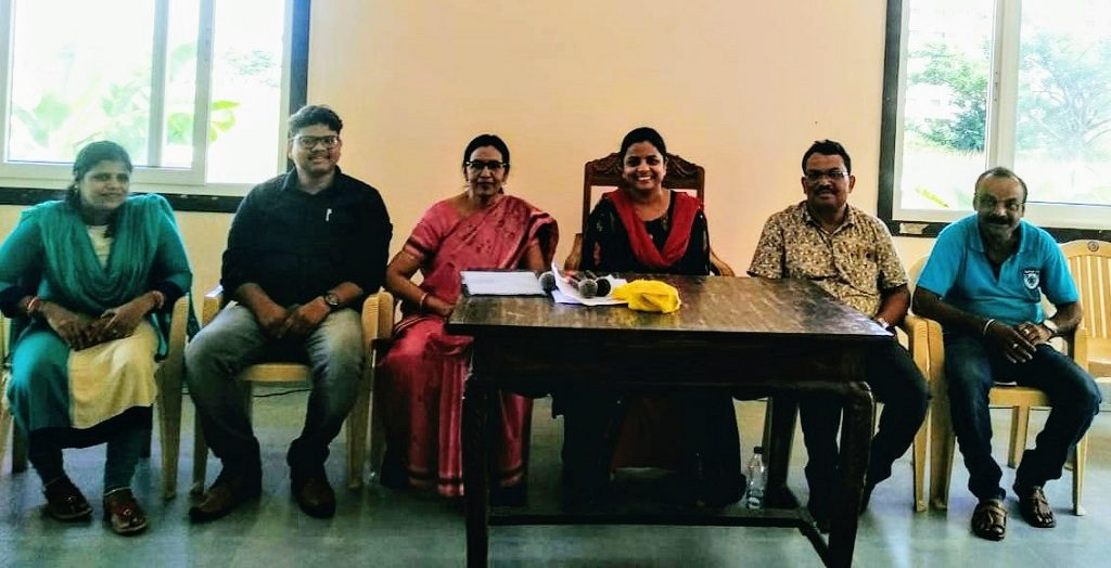Landmark Phase-II Owners' Association elects new office-bearers