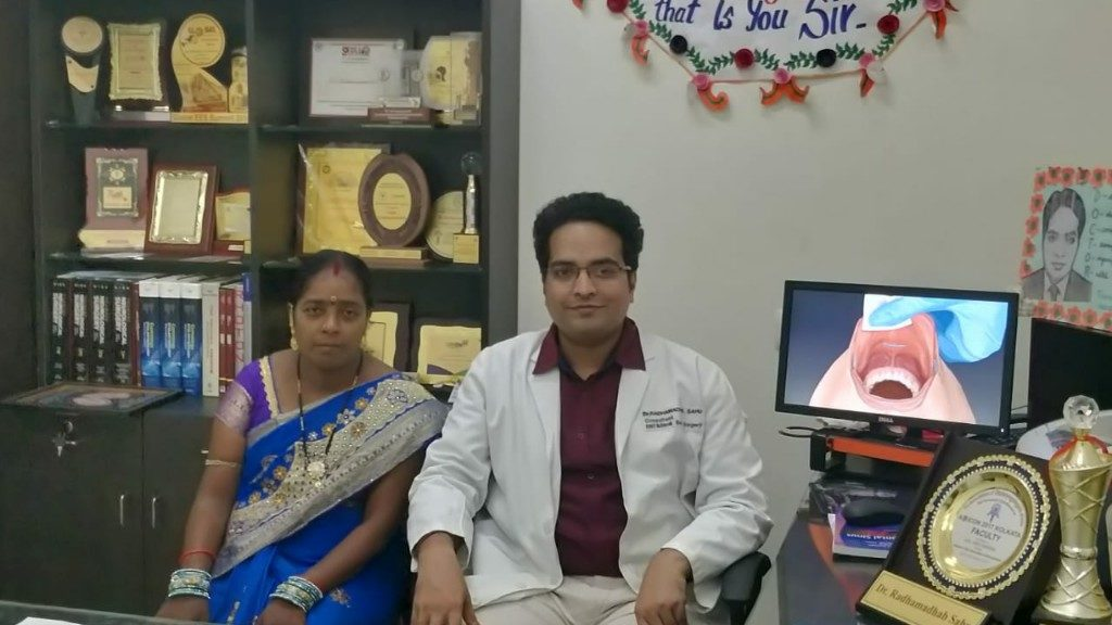 Path-breaking surgery for thyroid gland removal at SUM Hospital