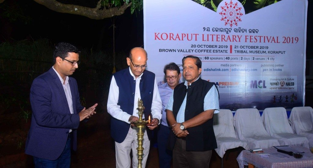 Koraput lit fest celebrates nature during the two-day event