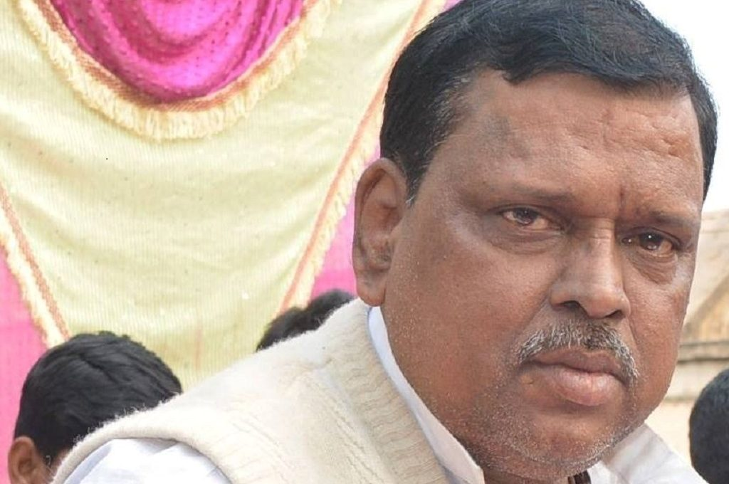 Cooperative society chief held for sexual harassment