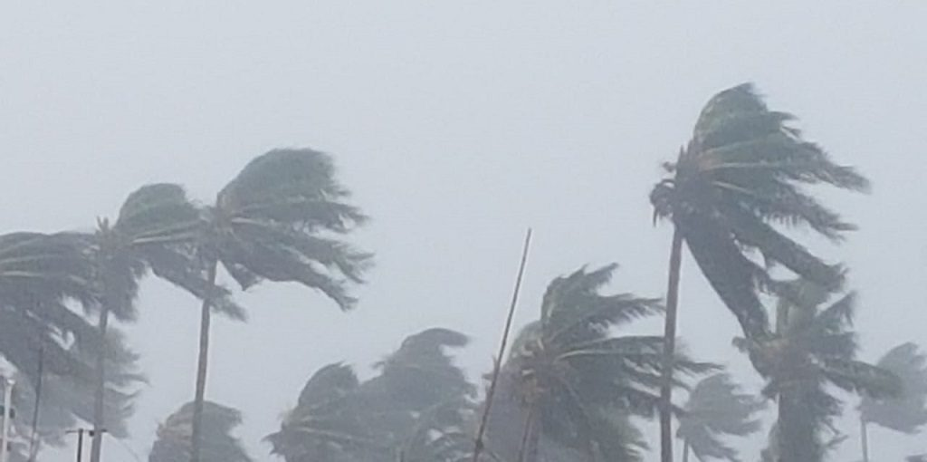 What if a rare April-May cyclone strikes now?(Opinion)