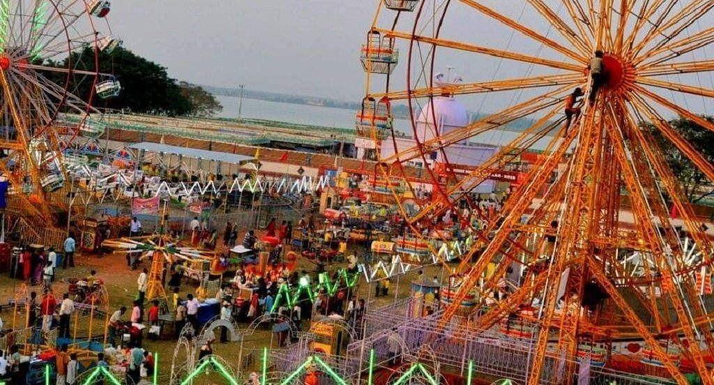 10 Interesting features of this year's Balijatra fair at Cuttack