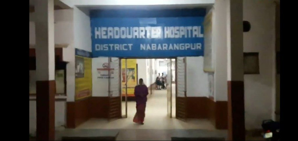 Four days after childbirth, woman leaps to death from hospital building